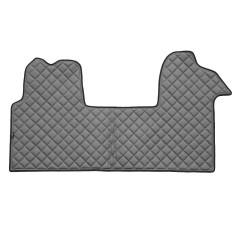 RENAULT MASTER 3 (prod. od 2010) Dywaniki na całą podłogę EKO-Skóra