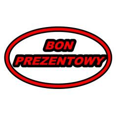 BON PREZENTOWY W PLN (DOSTAWA POLSKA)