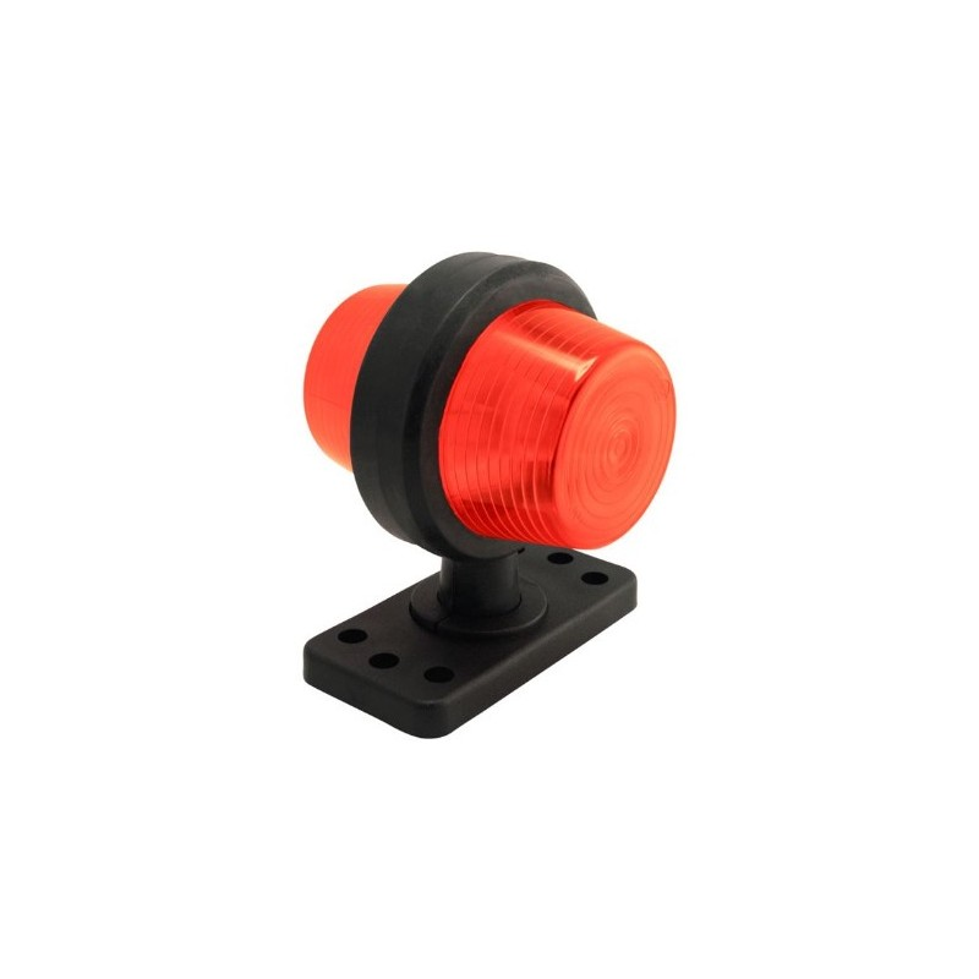 Poziční světlo GYLLE 110 oranzove