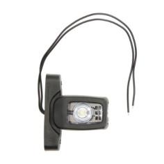 Pozicni svetlo LED bile