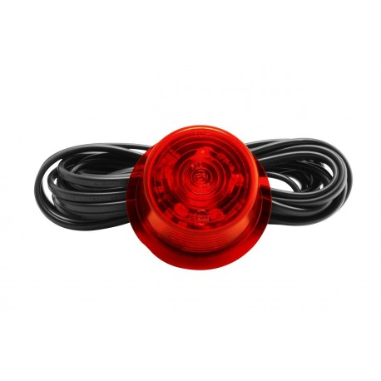 Modul LED GYLLE cerveny