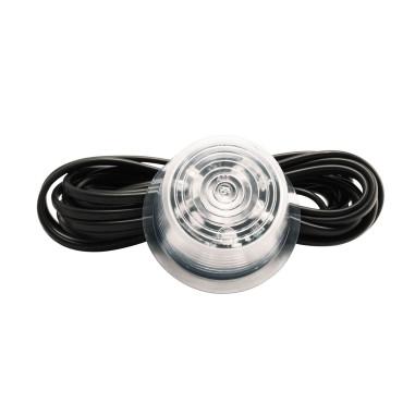 Single Lens GYLLE LED white