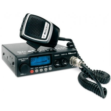 CB RADIO ALAN MIDLAND 78 PLUS