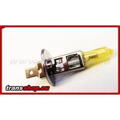 H1 - žlutá žárovka