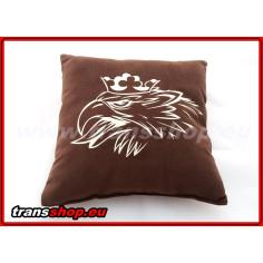 Pillow SCANIA pluche
