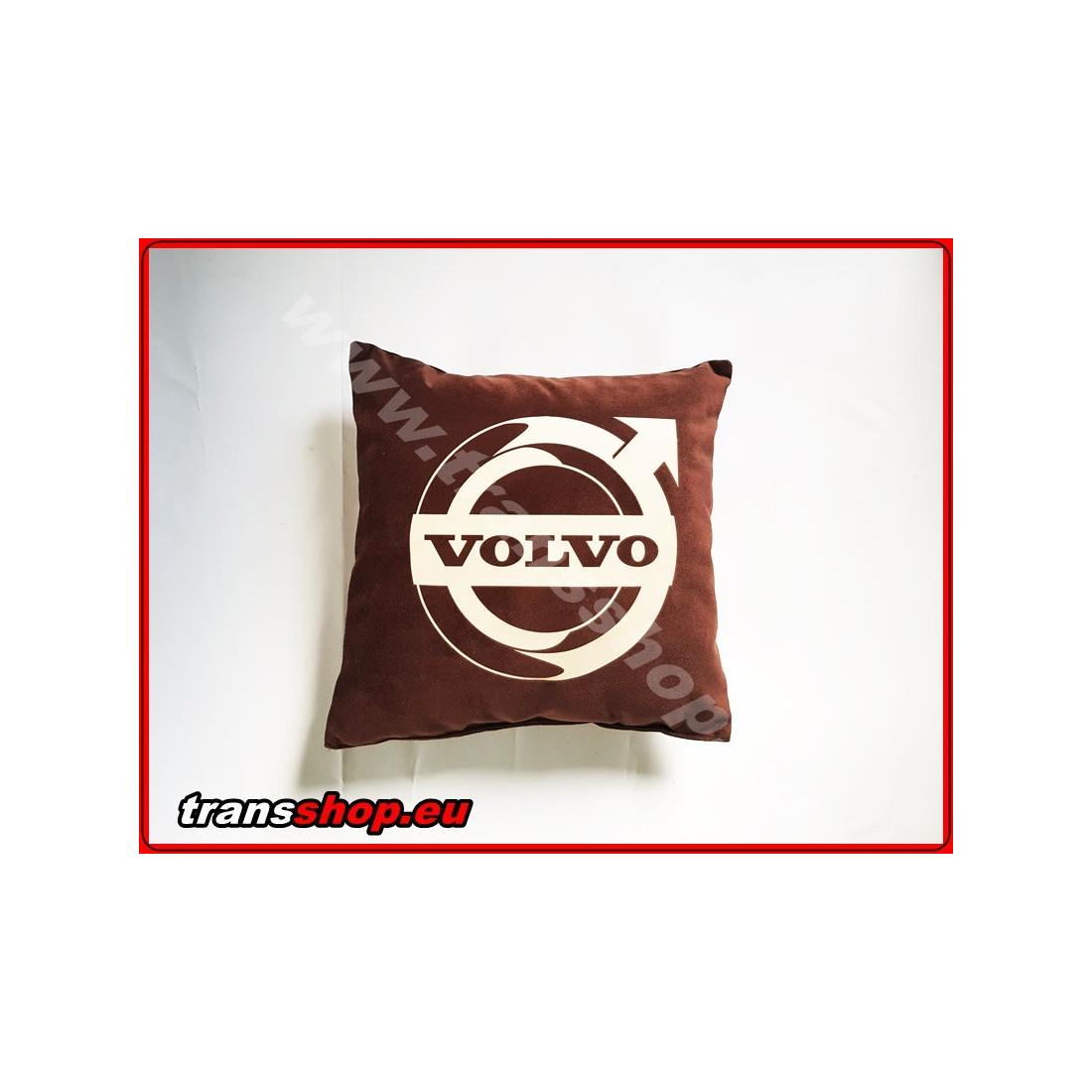 Pillow  MERCEDES pluche