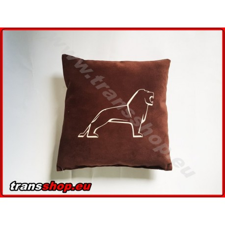 Pillow  MERCEDES pluche