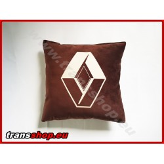 Pillow  RENAULT pluche