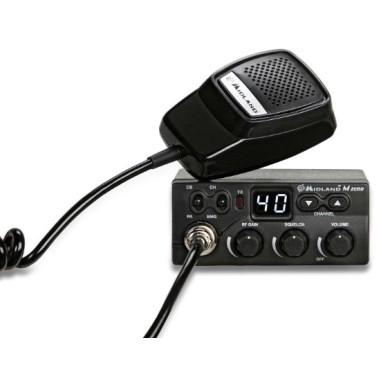 CB RADIO ALAN MIDLAND M-ZERO