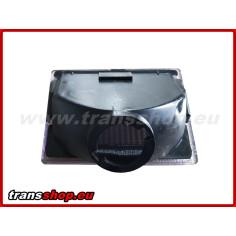 Position light SCANIA 3 series for sun visor