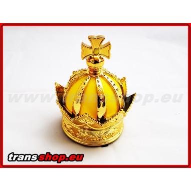 Lufterfrischer Vanille Krone