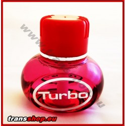 BF ODŚWIEŻACZ TURBO POPPY STRAWBERRY
