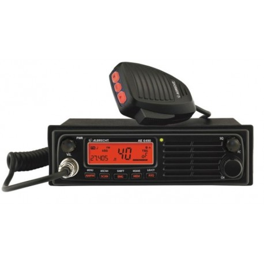 CB RADIO ALAN MIDLAND ALBRECHT AE-6491