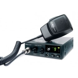 CB RADIO ALAN MIDLAND 100 PLUS