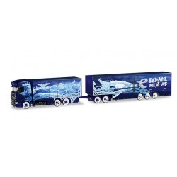 Scania CS 20 Ekdahl / Arctic Griffin HERPA MODEL