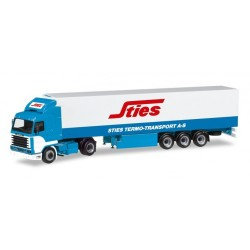 Scania 143 STIES HERPA MODEL