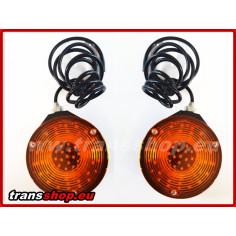 LED Spanisch leucht orange Pablo Lollipop