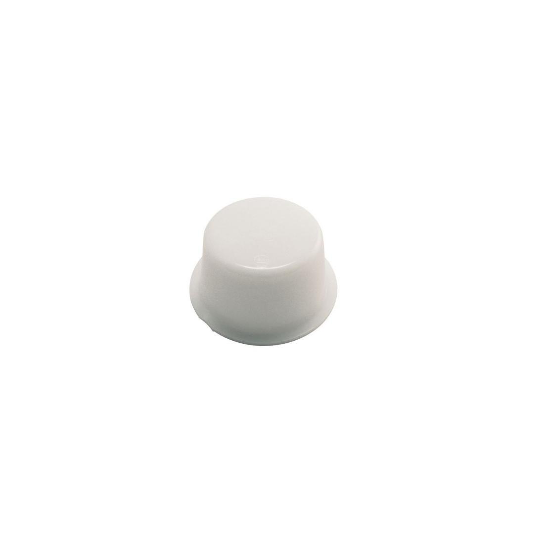 GYLLE poklop světla bílé mléko
