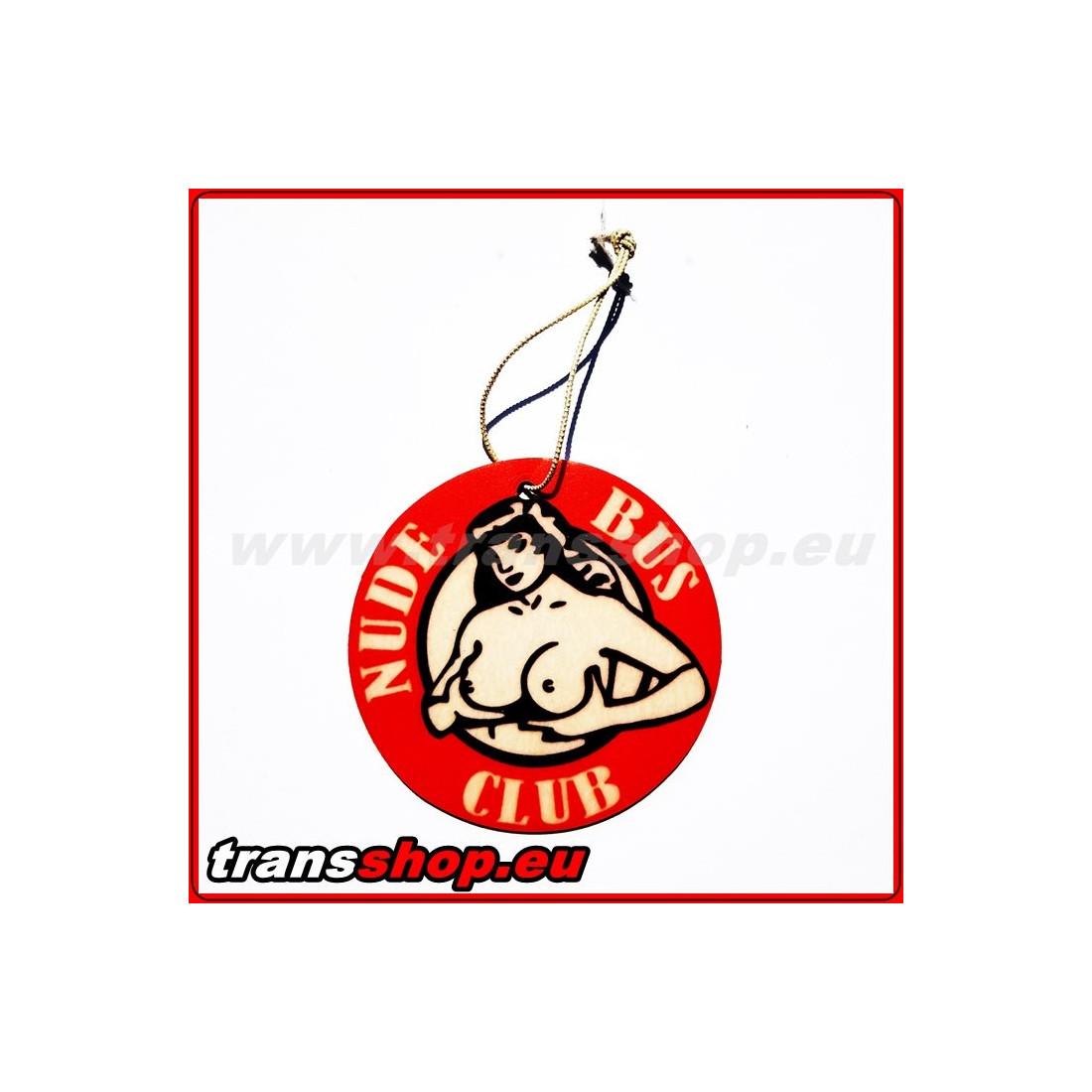 LUFTERFRISCHER NUDE BUS CLUB