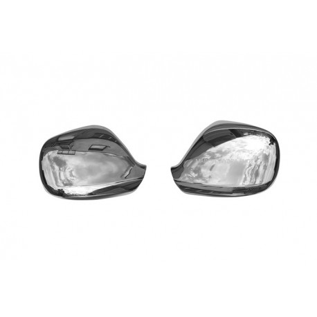 VW T5 10+ Mirror cover stainless