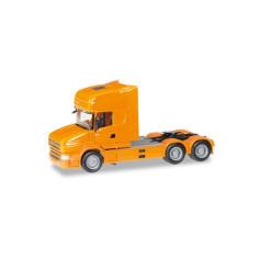 Scania TORPEDO HERPA MODEL