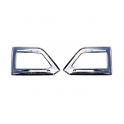 SCANIA S HIGHLINE NG  top light frame stainless decoration 3D