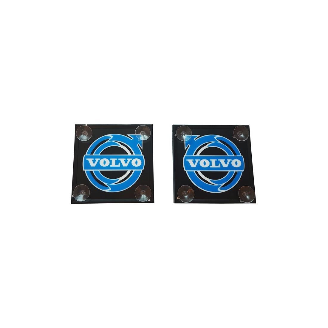 VOLVO Light box (boxes) LED 15x15