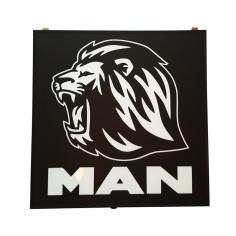 MAN Light box (boxes) LED 48x48