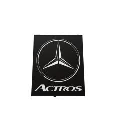 MERCEDES ACTROS LED Leuchtkaste 48x48