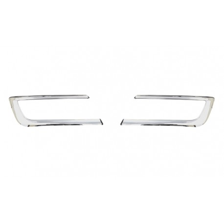 SCANIA S NG fog frame stainless decoration 3D