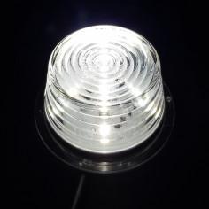 Lens model GYLLE LED white