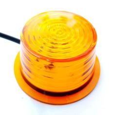 Lens model GYLLE LED orange