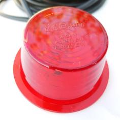 Lens model GYLLE LED red