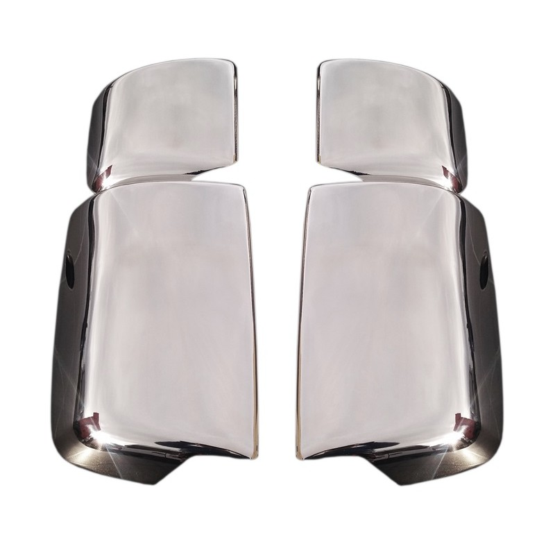 SCANIA NG R S mirror cover chrome stainless