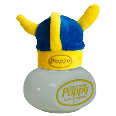 Čepice na POPPY SWEDEN