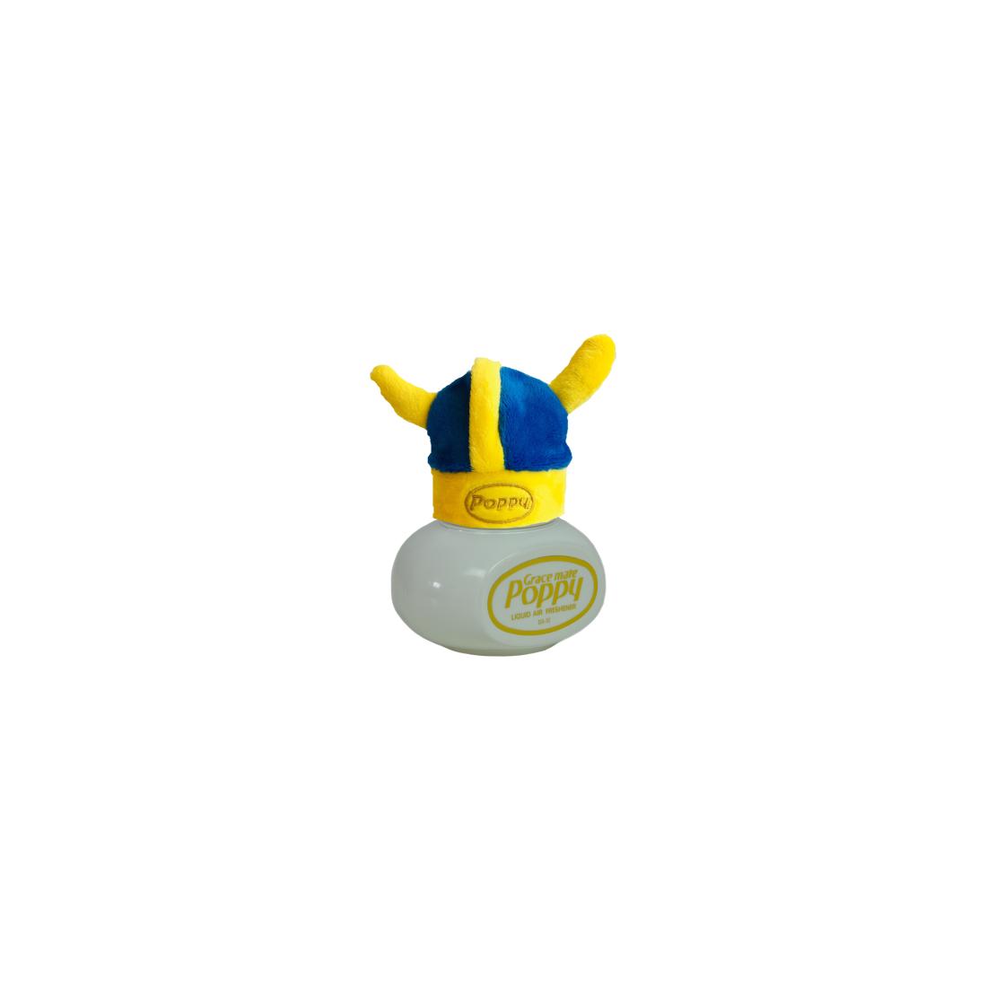 POPPY cap SWEDEN