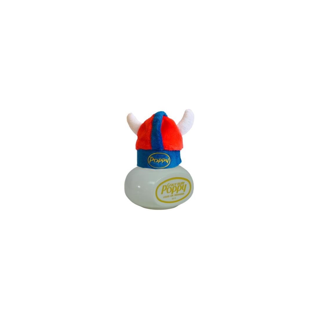 POPPY cap NORWAY