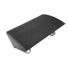 1x Hinge mudguar rubber SCANIA  fender strip extension