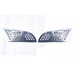 SCANIA R 04-09 top of grill air conditioning