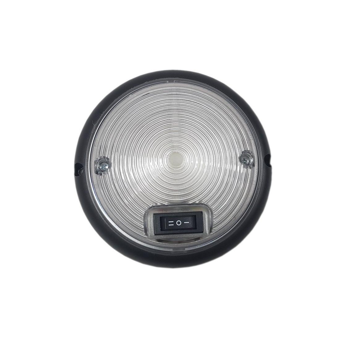 White interior light  LED