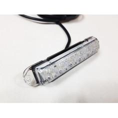 LED Světla pro denní svícenI sada 12-24V