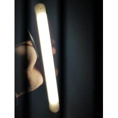 LAMPA LED BIAŁA NEON OŚWIETLENIA WNĘTRZA