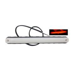 Innenraum Leucht Rot LED NEON