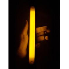 LAMPA LED POMARAŃCZOWA NEON OŚWIETLENIA WNĘTRZA