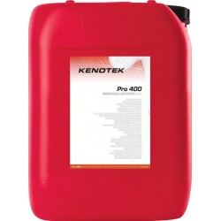 KENOTEK PRO 400 CLEANS AND RENOVATES METAL CONSTRUCTIONS