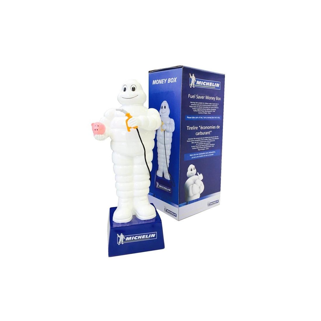 Prasátko Michelin Bibendum 31cm