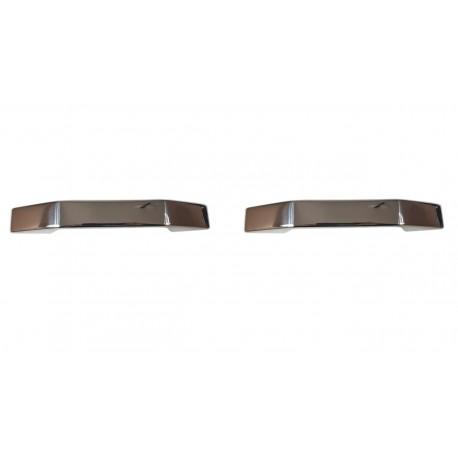 VOLVO FH 4 grill holder stainless covers