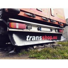 Schmutzfänger transshop.eu