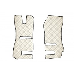 SCANIA R 13-16 RECARO Kunstleder Fußmatten