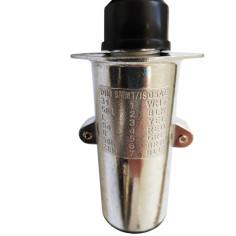 Spiral Verlängerungskabel 7 pin LKW Auflieger